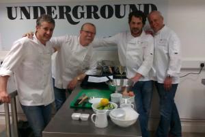Super Chefs