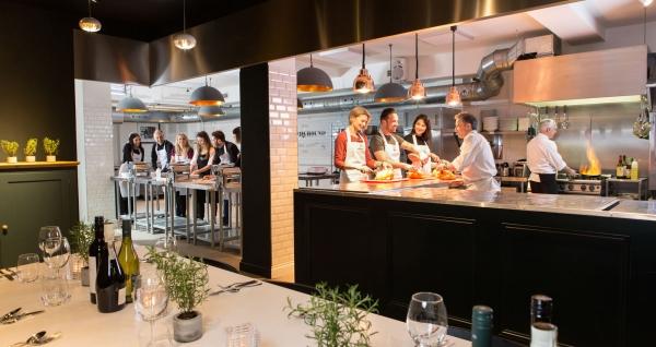 Zoom Cookery Classes