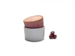 Black Cherry Souffle